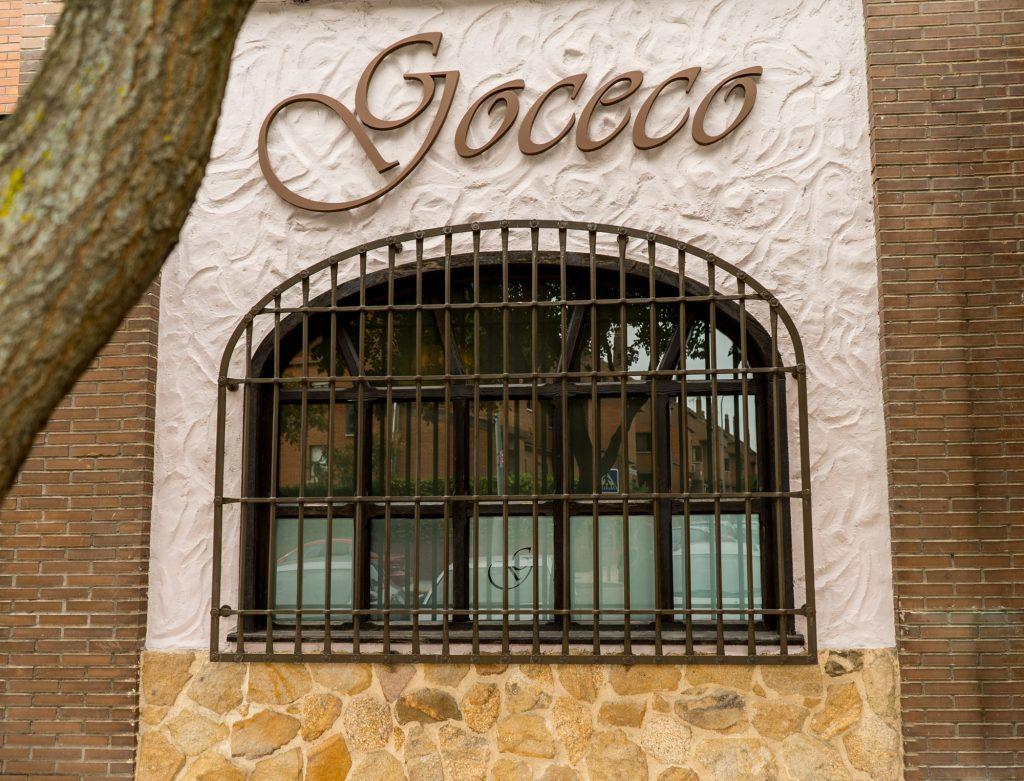Terraza restaurante goceco - Restaurante goceco fuenlabrada ...