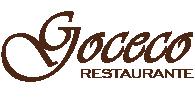 Restaurante Goceco Logo